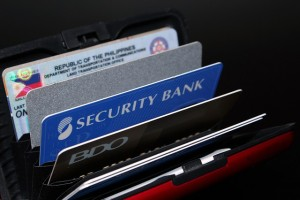 Kreditkarten-Arten